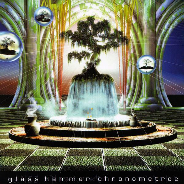 Glass Hammer (2000) - Chronometree