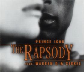 The Very Best Of Rapsody (1998)